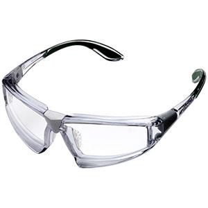 ビジョンベルデ 保護めがね VD−201F 二眼形 (曇り止め)