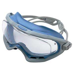 ビジョンベルデ 保護めがね VG−503F ゴーグラス(R) ライトブルー