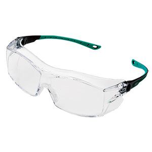VISION VERDE 保護めがね VS−304F オーバーグラス