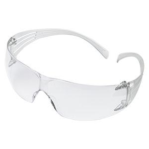 3M セキュアフィット 保護メガネ SF201AF クリアレンズ