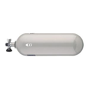 バイタス空気呼吸器用高圧ボンベ 8型 8リットル