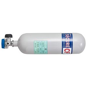 バイタス空気呼吸器用高圧ボンベ NS473A