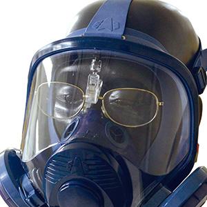 マスクオプション メガネクリップA型