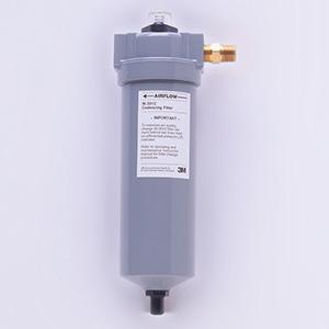 エアラインマスク用 空気清浄システム コアレッサー JHW−3012