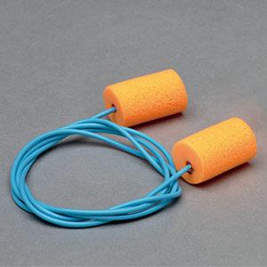 耳栓 デシダンプ ファームフィット(TM) 紐付 5組/袋