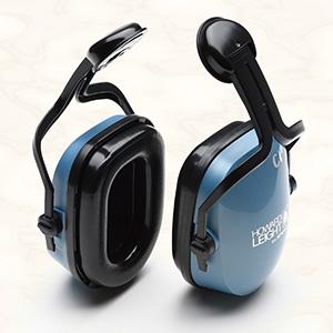 イヤーマフ クラリティ C1H ヘルメット取付型 2個入