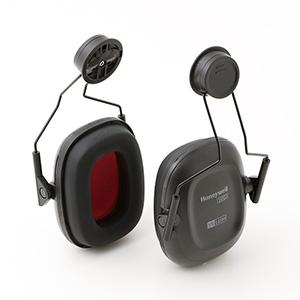 ヘルメット取付型 ヴェリシールド VS110H アダプター別売