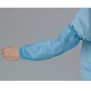 塩化ビニール腕カバー CPA−1 ブルー
