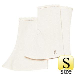 帆布 脚絆 ML−108型(面ファスナー式) 白 S