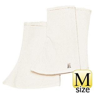 帆布 脚絆 ML−108型(面ファスナー式) 白 M