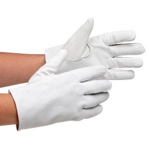 革手袋 MT−14D 白