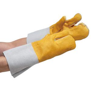 革手袋 MT−107D−3P(3本指)