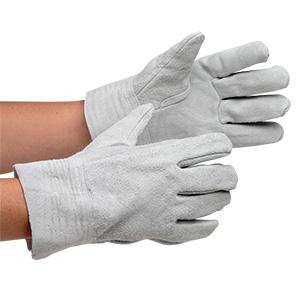 革手袋 牛床革 外縫い MT−152D−W 12双
