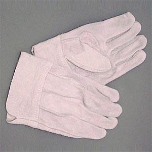 革手袋 牛床革 外縫い MT−102 EX (販売単位:10打)