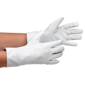 革手袋 MT−14 キリン型 白