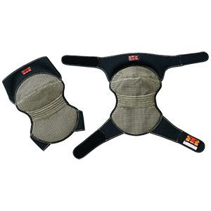 トンボレックス ケブラー製 膝パッド G−KPK1BK