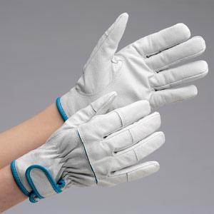 働く女性用 革手袋 MT−550 Mサイズ