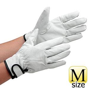 革手袋 AG520 豚クレストマジック アテ無 M (販売単位:10双)