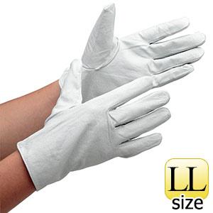 革手袋 AG560 豚クレストストレート LL (販売単位:10双)