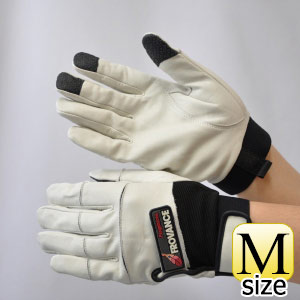 作業手袋 フロバンス 白 M (発注単位:10双)