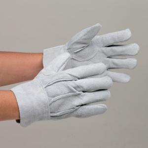革手袋 NO.464 牛床革 背縫い (販売単位:12双)