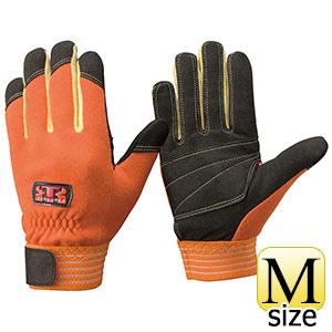 トンボレックス ケブラー(R)繊維製耐切創手袋 防寒・防水 K−701R M