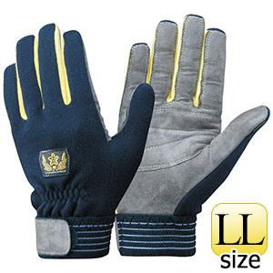 トンボレックス ケブラー(R)繊維製耐切創手袋 K−707HTNVD LL