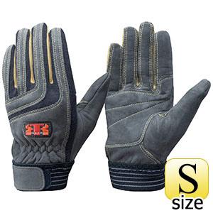 トンボレックス ケブラー(R)繊維製手袋 K−505NV ネイビー S