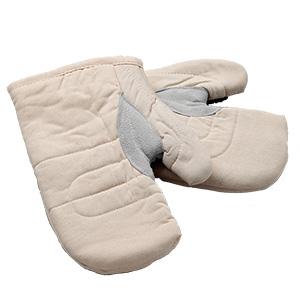 皮革手袋 MT−21N 10双/袋