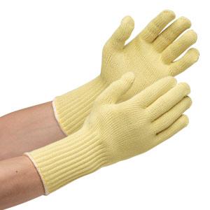 耐切創性手袋 ケブラー(R) MK−110 (長袖タイプ)