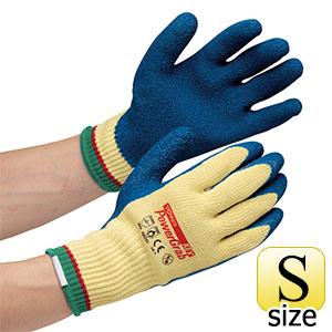 耐切創手袋 パワ−グラブKEV Sサイズ 12双