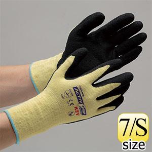 耐切創手袋 アクティブケブラー 7/S(M) 7インチ (販売単位:12双)