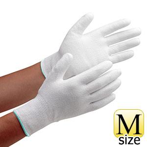 耐切創性手袋 ホワイトガード130 Mサイズ 10双