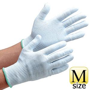 耐切創性手袋 カットガードF102 Mサイズ