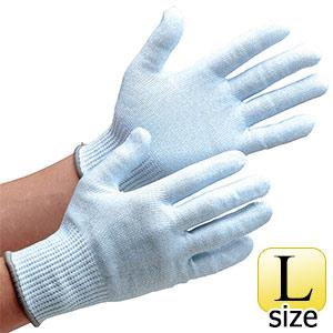 耐切創性手袋 カットガードF102 Lサイズ