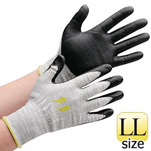 耐切創性手袋 カットガード CB130 LL