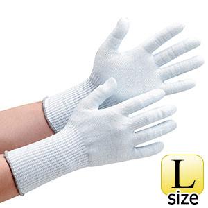 耐切創性手袋 カットガード F102ロング L
