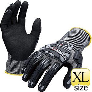 KARBONHEX 耐切創性手袋 KX−90J XL