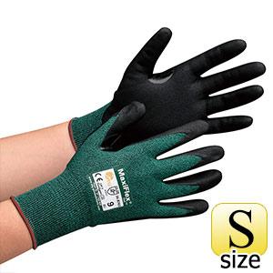 ATG 耐切創性精密作業手袋 MaxiFlex Cut 34−8743 S
