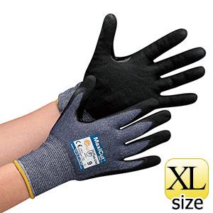 ATG 耐切創性作業手袋 MaxiCut Ultra 44−3745 XL