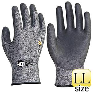 耐切創性手袋 PE333 デラックス LL (販売単位:5双)
