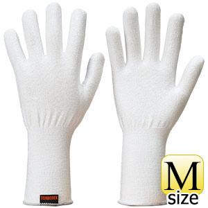トンボレックス ダイニーマ(R)インナー手袋 TR−15D2 薄手 M
