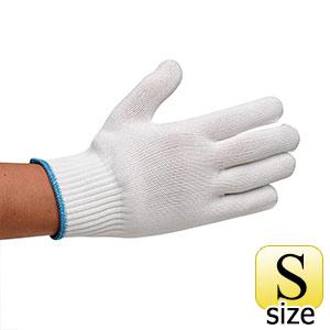 耐切創性手袋 ポーラーベア ミディアムウェイト NO.74−035 S(1枚)