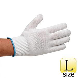 耐切創性手袋 ポーラーベア ミディアムウェイト NO.74−035 L(1枚)