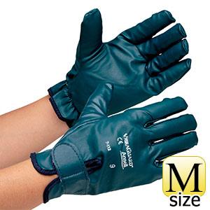 防しん手袋 ビブラガード フルフィンガー 7−112 M 3双入り