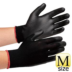 作業手袋 ハイグリップ ウレタン背抜き手袋 MHG−200 M 10双