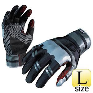 KARBONHEX 精密作業用手袋 KX−01 L