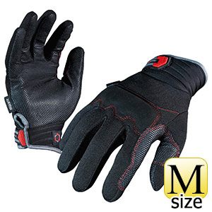 KARBONHEX 軽作業用手袋 KX−02A M