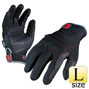 KARBONHEX 軽作業用手袋 KX−02A L