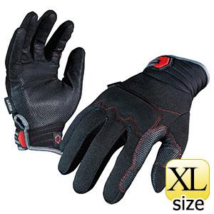 KARBONHEX 軽作業用手袋 KX−02A XL